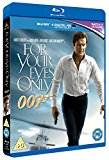 For Your Eyes Only [Blu-ray + UV Copy]