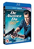 Die Another Day [Blu-ray + UV Copy]
