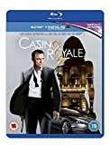 Casino Royale [Blu-ray + UV Copy] Blu Ray