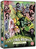The Toxic Avenger Collection [DVD]