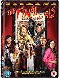 The Final Girls [DVD] [2015]