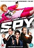 Spy [DVD]