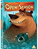 Open Season [DVD] [2006]