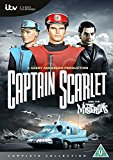 Captain Scarlet: The Complete Collection [DVD]