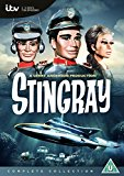 Stingray: The Complete Collection [DVD]