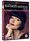 Miss Fisher's Murder Mysteries S3 [DVD]