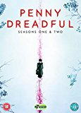 Penny Dreadful - Season 1-2 [DVD]