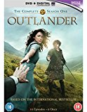 Outlander: Complete Season 1 [DVD]