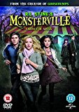R.L. Stine's Monsterville - The Cabinet Of Souls [DVD]