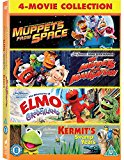The Muppets: Muppets Movies [DVD]