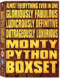 Monty Python: Almost Everything [DVD]