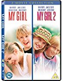 My Girl/My Girl 2 DVD