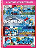 The Smurfs: Ultimate Collection [DVD]
