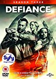 Defiance - Season 3 [DVD] [2015]