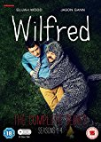Wilfred - The Complete Series: Seasons 1-4 (8 disc box set) [DVD]