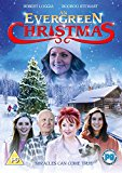 An Evergreen Christmas [DVD]