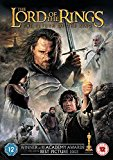 The Lord Of The Rings: The Return Of The King [DVD]