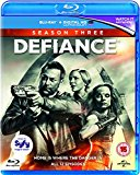 Defiance - Season 3 [Blu-ray] [2015]