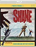 Shane [Masters of Cinema] (Blu-ray) [1953]