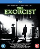 The Exorcist Complete Anthology [Blu-ray]