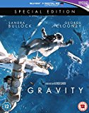 Gravity [Blu-ray] [2015] [Region Free]