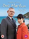 Doc Martin Series 1-6 Boxset DVD