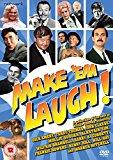 Make 'Em Laugh DVD