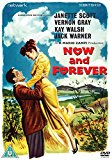 Now and Forever [DVD]