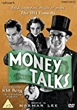 Money Talks [DVD]