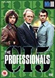 Professionals Mk III DVD