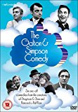 The Galton and Simpson Comedy DVD