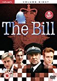 The Bill volume 8 [DVD]