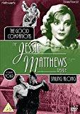 The Jessie Matthews Revue volume 4 DVD