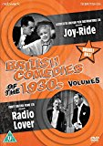 British Comedies of the 1930s 5 [DVD]