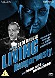 Living Dangerously DVD
