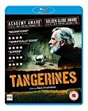 Tangerines (Blu Ray) [DVD]