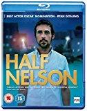 Half Nelson (Blu Ray) [DVD]