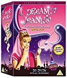 I Dream Of Jeannie: Complete Seasons 1-5 [DVD]