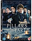 The Pillars Of The Earth [DVD] [2010]