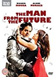 The Man from the Future [DVD]