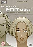 Technotise: Edit & I [DVD]