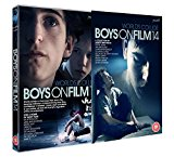 Boys on Film 14: Worlds Collide [DVD]
