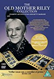 The Old Mother Riley Collection [DVD]