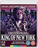 King Of New York [Blu-Ray] [DVD]