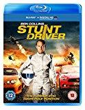 Ben Collins: Stunt Driver [Blu-ray]