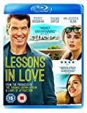 Lessons In Love [Blu-Ray]