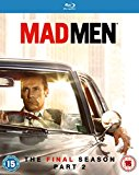 Mad Men the Final Season - Part 2 [Blu-ray]