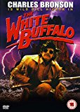 White Buffalo, The [DVD]