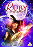 Ruby Strangelove The Young Witch DVD