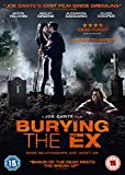 Burying The Ex [DVD]